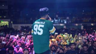 Guru Randhawa Live at Talkatora Stadium #IITM