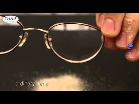 Crizal Lens vs. Ordinary Lens: Five Enemies of Clear Vision
