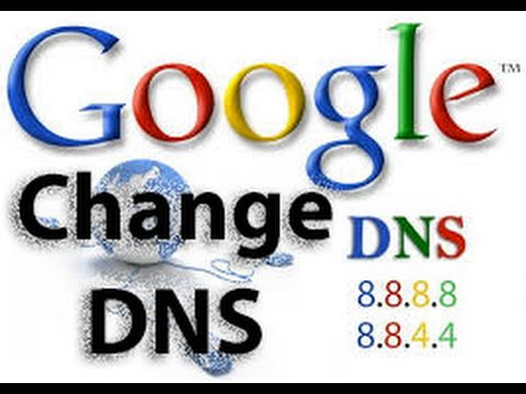 Change your DNS - How to lower ping and get access to piratebay / primewire / popcorntime