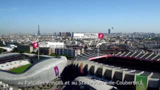 JO   Paris 2024   Le film technique de la candidature de Paris 2024