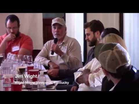 Clark Smith's 2nd Annual Postmodern Winemaking Symposium Nov 15-16, 2014