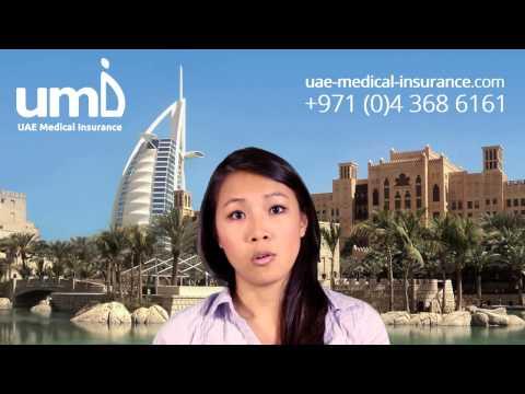 Family Health Insurance for Dubai