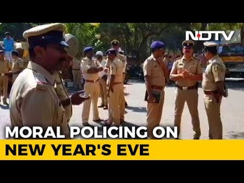 Xxx Mp4 Quot New Year Parties Encourage Drugs And Sex Quot Karnataka 39 S Moral Police 3gp Sex