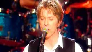 David Bowie - China Girl (Live)