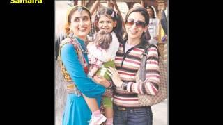 Bollywood Stars Real Life Families