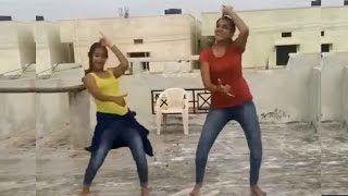 Deepthi Sunaina Mass Dance For Nenu Pakka Local Song