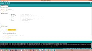 Running the Amazon FreeRTOS Demo on STM32L4 | SEGGER