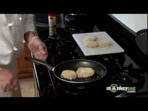 How to Make Salmon Patties