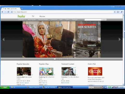 *NEW* Access Hulu from anywhere in the world - NO JOKE!!!
