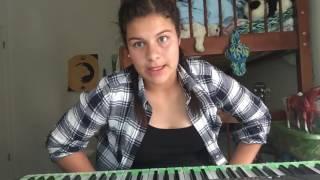 Game of lies original song by Kristen Lopez