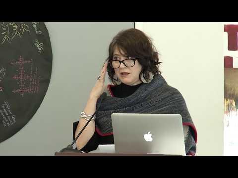 "María Josefina Saldaña-Portillo: ""Persistent Geography of the Indio Bárbaro"""