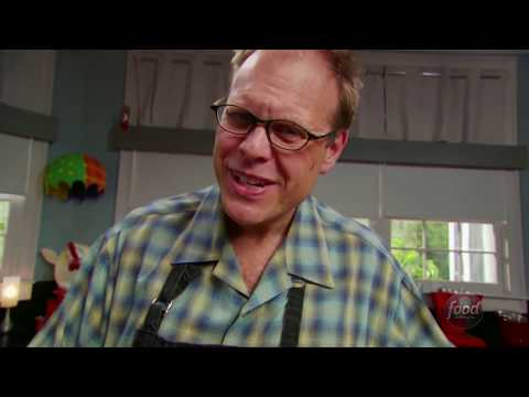Alton Brown's Chicken-Fried Steak | Food Network