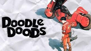 Doodle Doods - Akiro - Episode 10 [feat. Krooked_Glasses]
