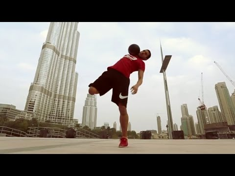Insane Freestyle Football Tricks 2015 Ft Wass