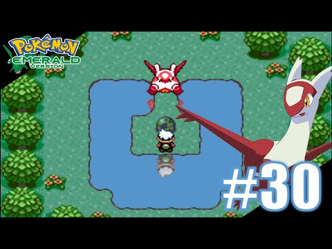 Let's Play - Pokemon Emerald [Part-30] - Latias