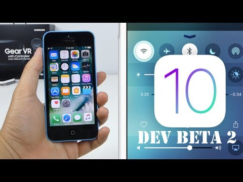 iPhone 5 Faster with iOS 10.3.3 Dev 2 - Leading to iOS 11