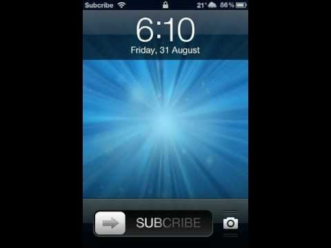 How to get Android Lock XT (cydia tweak)