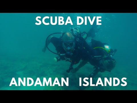 Scuba diving in Havelock, Andaman Islands | Dive India by Tripdayz