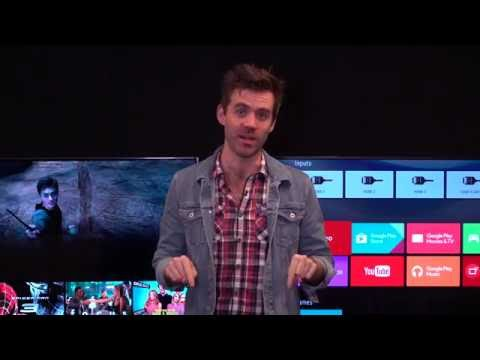 Latest Sony TV : X9300D & X8500D - Android TV, Netflix, YouTube, Voice Search and more...