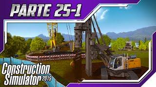 Construction Simulator 2015 #ออนไลน์เราก็มาครับ [Muti