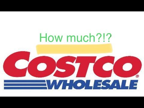Save money on car parts at Costco?