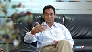 Paesum Thalaimai - CavinKare Chief C K Ranganathan on his pursuit for change | 24-05-2015