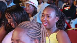 Alex Muhangi Comedy Store August 2019 - Maulana & Reign