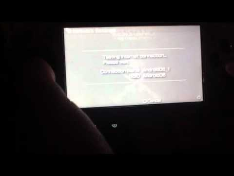 How To Connect A Psp To The Internet Using A Android Phone