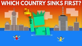 Download Will Your Country Be The First To Sink? Video