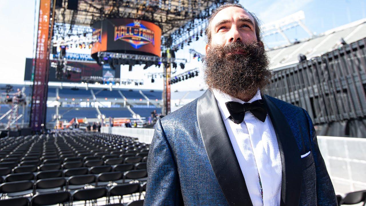 Randy Orton, Bray Wyatt and more pay tribute to Luke Harper: WWE The Best Of sneak peek