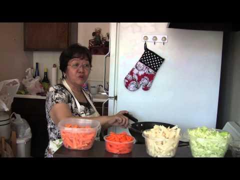 Lumpiang Sariwa Fresh Lumpia Recipe