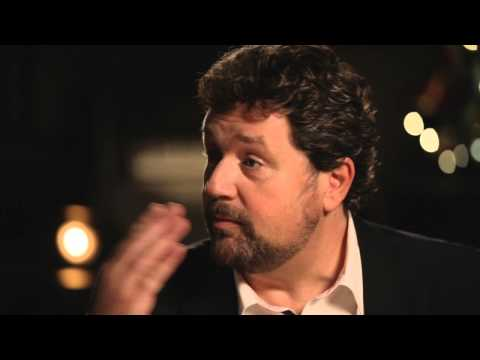 Neil McCormick's Needle Time: Michael Ball