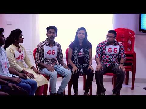 Picture Perception and Discussion Test Conducted 10 april 2018 || Cavalier India