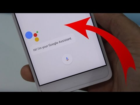 Install Google Assistant on any Android Device Without Root