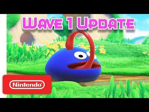 Kirby Star Allies: Gooey!? - Nintendo Switch