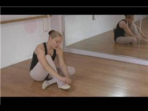 Ballet Shoes : How to Find the Perfect Ballet Shoe for Your Feet