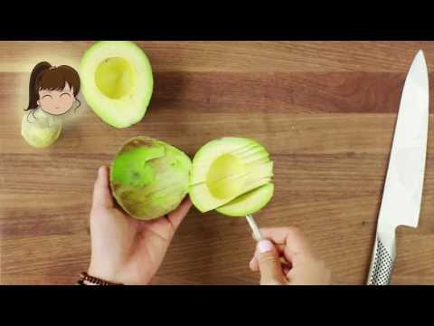 Avocados | 1-2 Simple Cooking