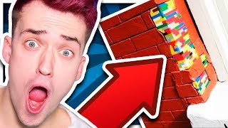 TRY NOT TO GET SATISFIED CHALLENGE - *OCD VERSION*