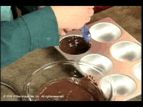 How to Make and Decorate a Chocolate Bombe by Wilton