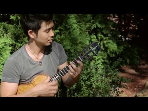 Jake Shimabukuro: Over The Rainbow
