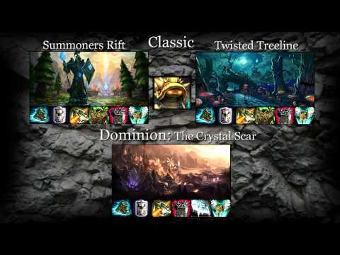 League of Legends: Rammus - item build