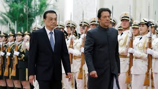 Pakistan k liye China ki advice