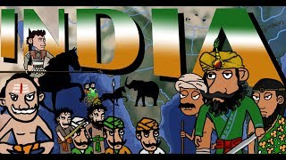 5,000 Years History of India documentary