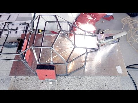 Trophy Truck Chassis On HPI Savage XL (Episode 3)