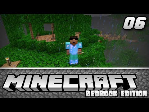 🔴LIVE   Minecraft Bedrock Edition Realms with Subs! Ep.6