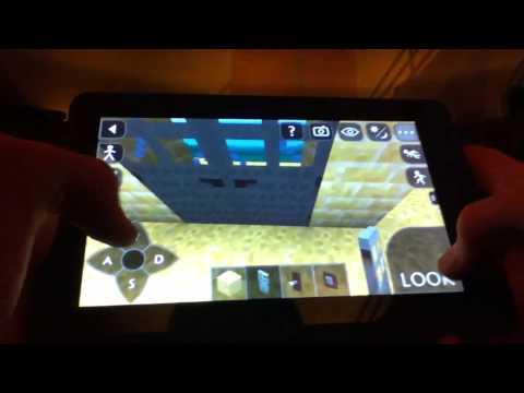 How to make lockable doors in Survivalcraft