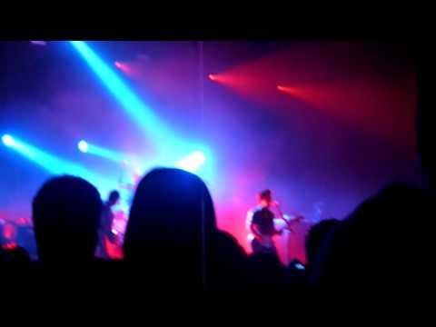 Stereophonics - Superman l'Olympia 04/02/2010