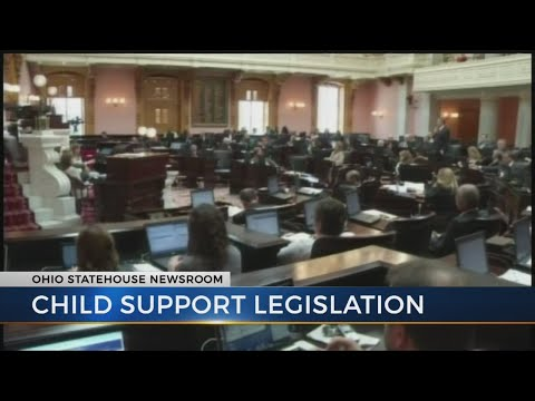 Outdated and overdue, lawmakers take on child support this week
