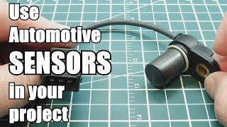 Connection and Programming of SKU237545 Pressure Sensor