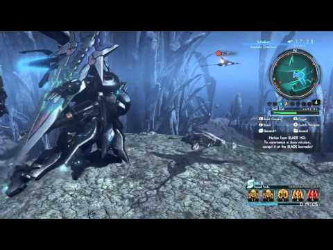 Xenoblade Chronicles X - How to level from 30-60 fast.
